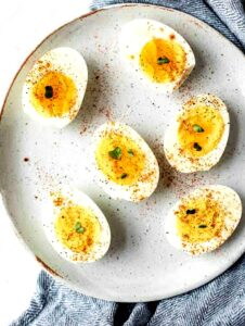 7 High Protein Snacks That Are Healthy and Portable |2020|