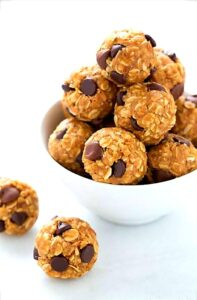 Protein Rich Snacks That Are Healthy and Portable