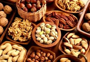 The 5 Best Healthy Foods to Gain Weight Fast |2020|