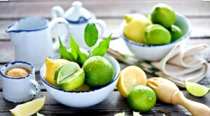 5 Foods with Extremely Low Calorie-count for a Healthy Body