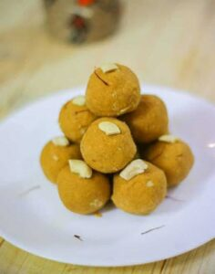 Famous Desserts In India