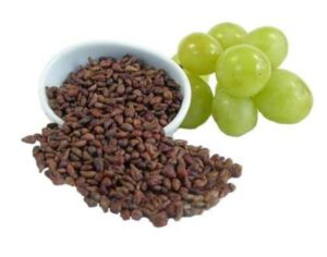 Amazing Benefits Of Grapeseed Oil For  the Skin